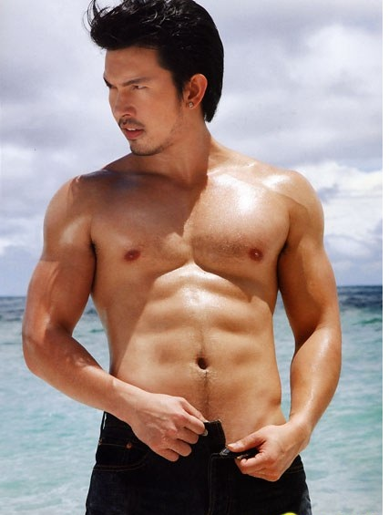 from Gianni gay asian men photo