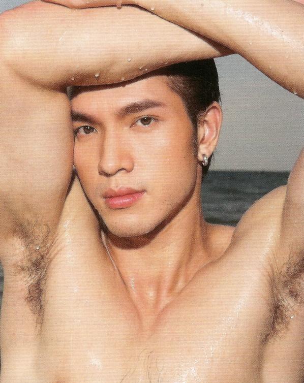 Thai Star Named Boy